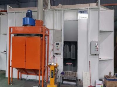 广西铝合金烤漆喷粉生产线价格 定制铝合金烤漆喷粉生产线厂家