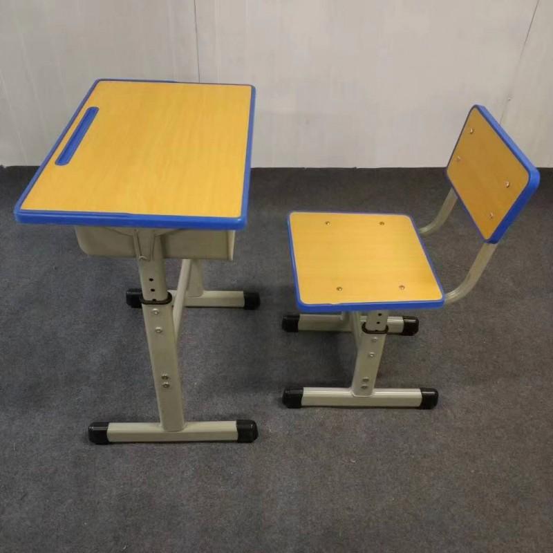 玉林课桌椅生产厂家_课桌椅包邮