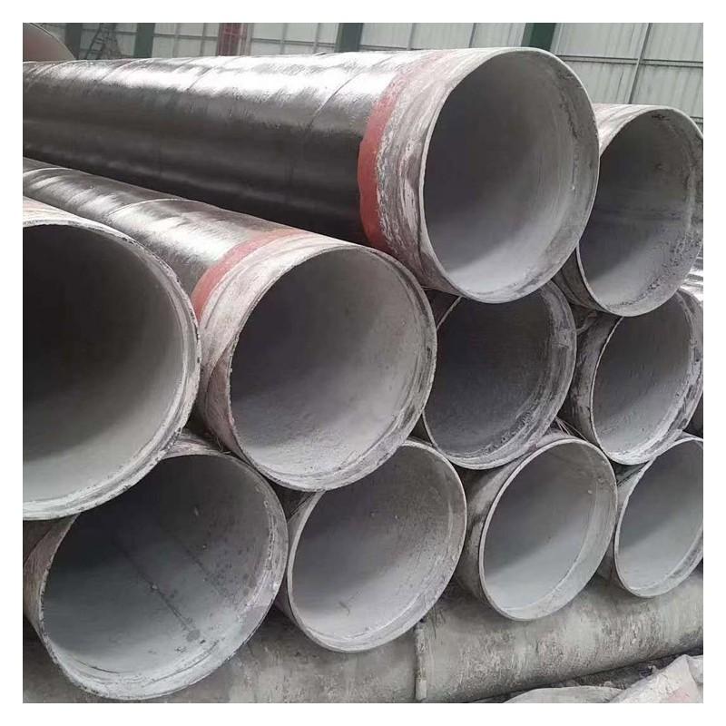 广西防腐钢管 内外防腐螺旋钢管厂家 可定制防腐钢管