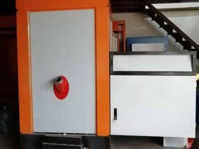 广西生物颗粒加热炉定制 60万大卡生物颗粒加热炉价格 生物颗粒加热炉厂家报价