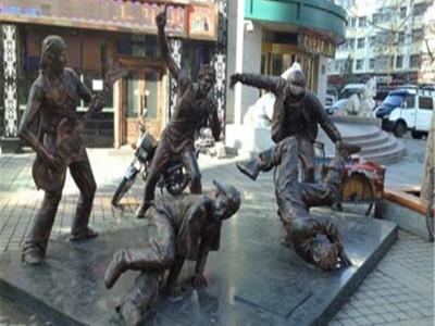 玻璃钢雕塑定制批发  全国销售  玻璃钢雕塑现货销售