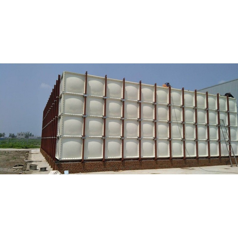 南宁市组合式玻璃钢水箱厂家