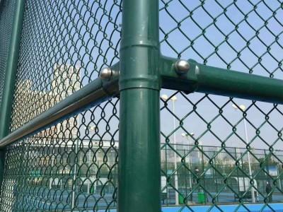 体育场围栏 护栏网厂家 质量保证