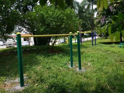 河池常盈嘉 健身路径 广场健身器材