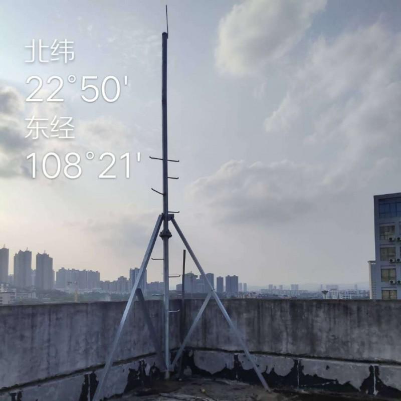 广西钦州铁塔抱杆生产厂家