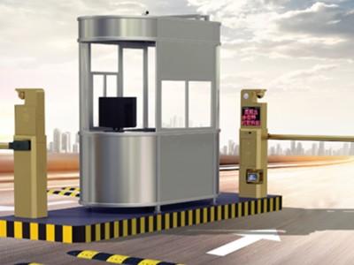 广西车牌识别系统 2020车牌识别系统价格 HPK-TI16车牌识别系统厂家