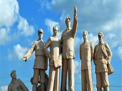 人物雕塑浮雕生产厂家    梧州人物雕塑浮雕批发商