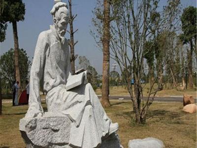 人物雕塑生产厂家  兴安人物雕塑价格