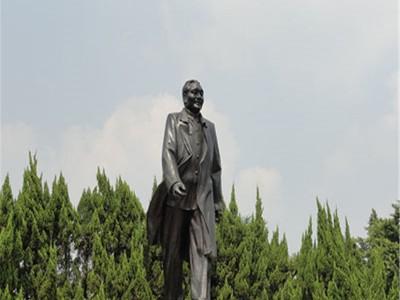 人物雕塑全国供应 资源县人物雕塑批发定制