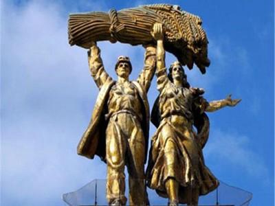 人物雕塑批发定制 广西人物雕塑价格 广西人物雕塑经销商