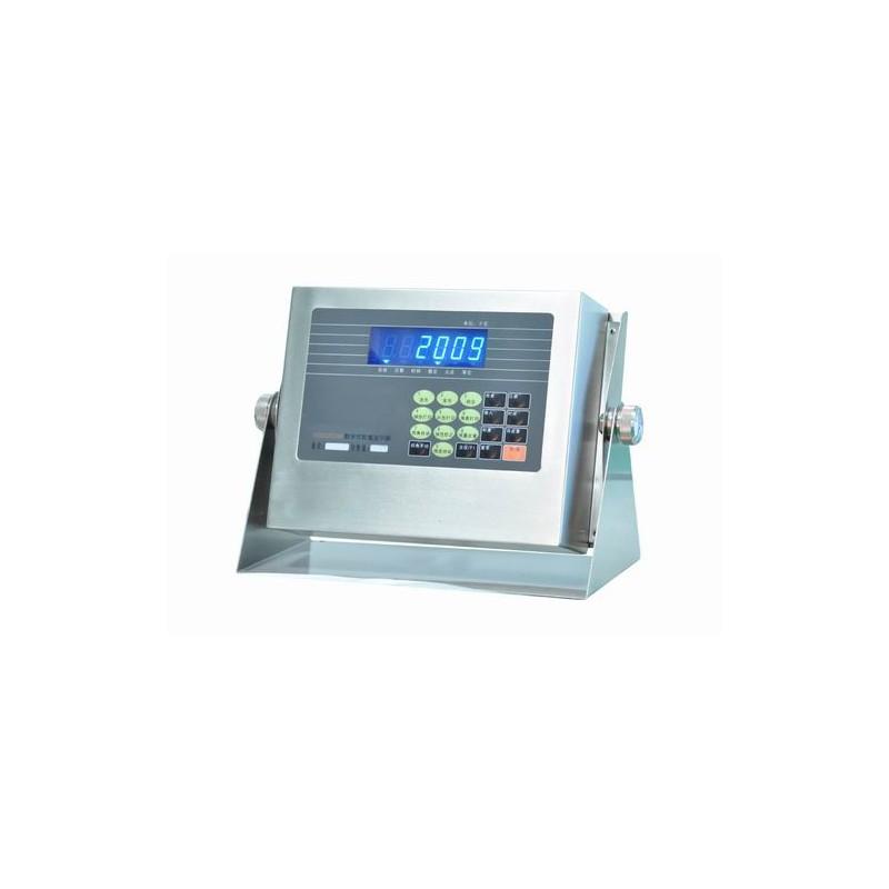地磅仪表,电子汽车衡(地磅、磅秤)专用仪表 汽车衡器仪表 特力衡器感器