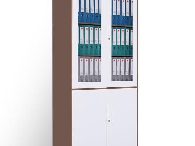 钢制加厚文件柜厂家   直销一站式服务