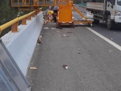 液压机械设备  建筑工程机械设备  侧面桥梁施工车