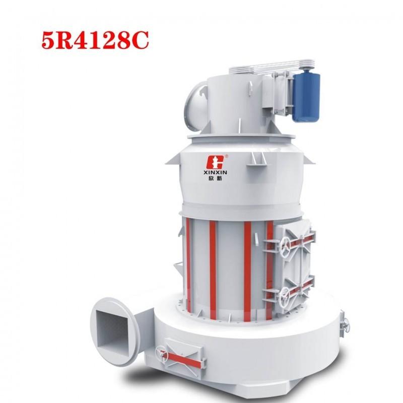 桂林磨粉机厂家 环保新型磨粉机 石灰石雷蒙磨粉机 开路式磨粉机