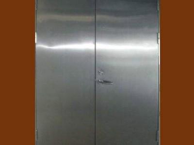 广西南宁防火门厂 不锈钢防火门报价 不锈钢防火门价格走势
