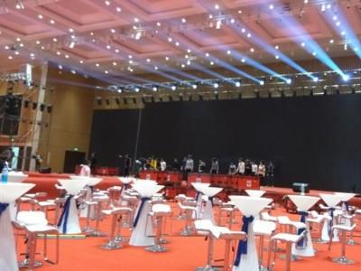 南宁舞台搭建 桁架舞台搭建 舞台搭建价格租赁舞台设备