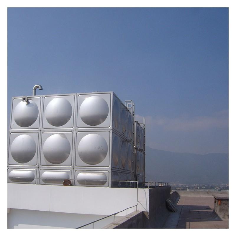 玉林不锈钢工业水箱价格 不锈钢水箱 不锈钢消防水箱