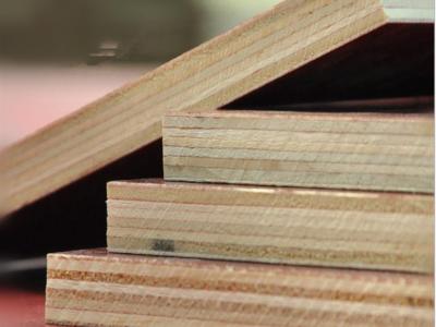 厂家直销 建筑红木板 不开胶 可定制 工程模板