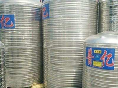 柳州水塔定做 1立方水塔定做加工  专业定制生产水塔厂