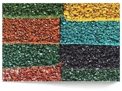 南宁彩色沥青厂家 路面彩色沥青施工 佰韬专业大量批发彩色沥青 价格实惠