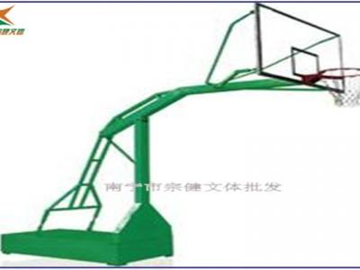南宁市篮球架厂家,移动箱式篮球架厂家