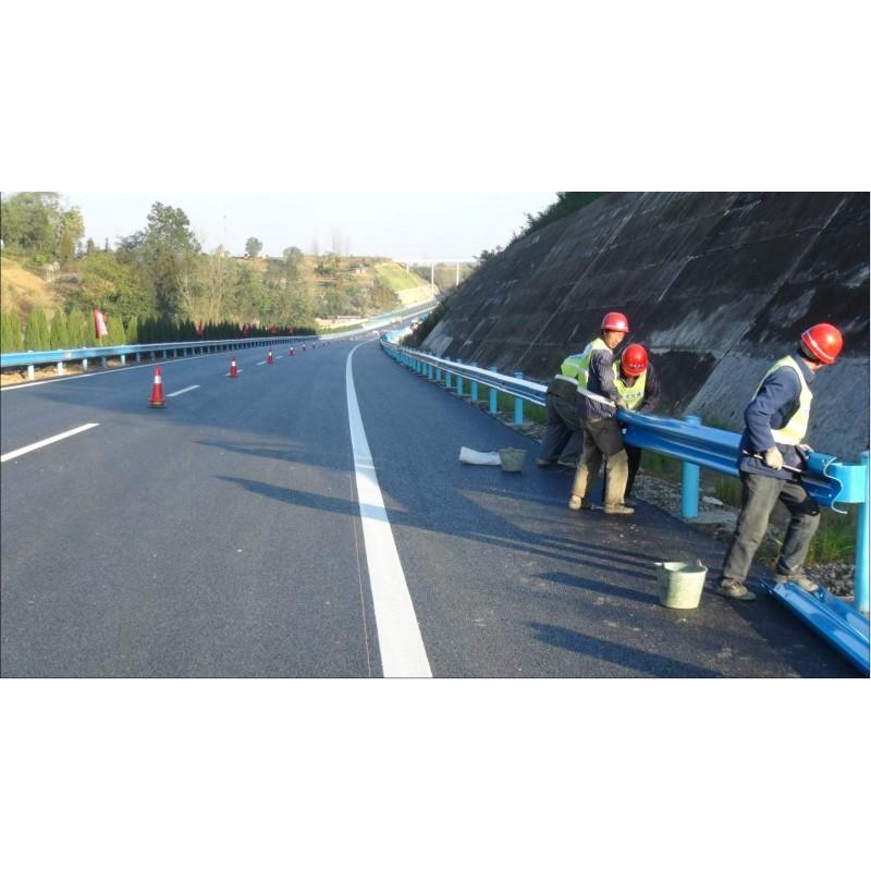 南宁公路护栏供应商 公路护栏价格 广西公路护栏批发 厂家直销