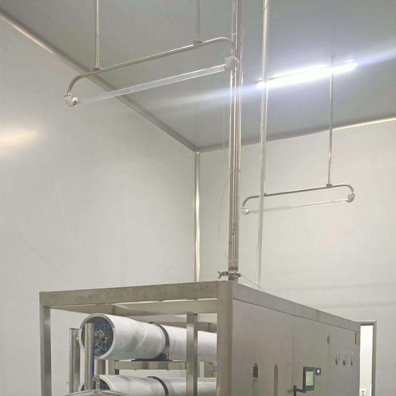 水处理设备维修 净水设备维修保养 水处理设备故障排除