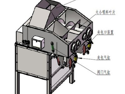 华星南宁包装秤厂家 淀粉面粉包装秤价格 定制安装包装秤