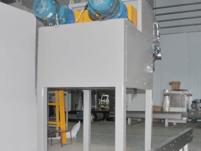 广西包装秤 水泥包装秤生产厂家 全自动称重包装秤包装机