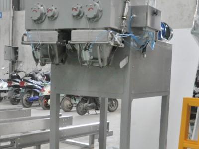包装机生产厂家 滑石粉包装秤 高精度快速包装秤厂家直销