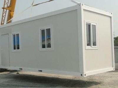 大量现货供应集装箱住宅,住人集装箱,单个集装箱,集装箱定制