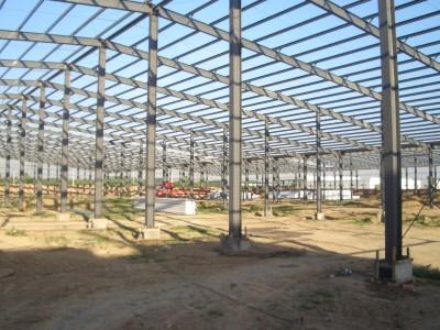 专业设计广西钢结构厂房,广西钢结构工程,钢结构建筑