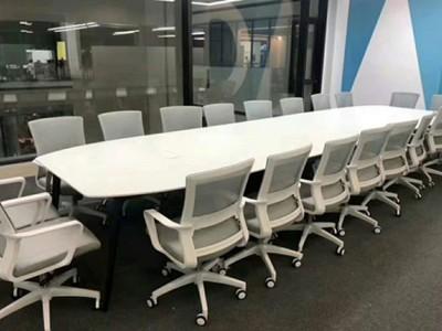 办公家具厂 大中型会议桌 会议培训座椅 厂家价格