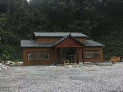 轻钢别墅工程、广西轻钢别墅设计、广西轻钢别墅安装厂