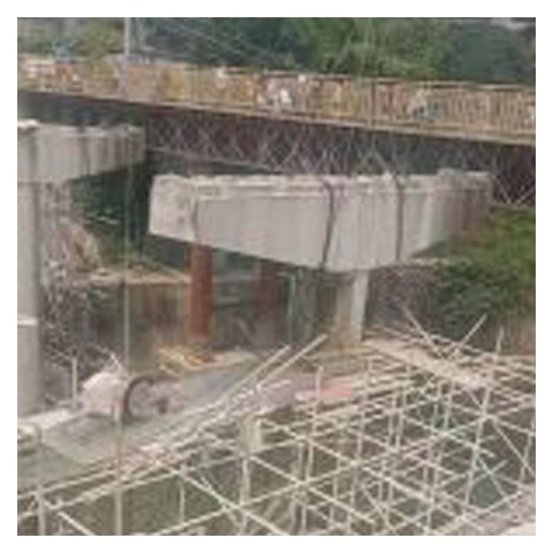 桥梁切割 高价桥梁拆除 混凝土切割拆除价格