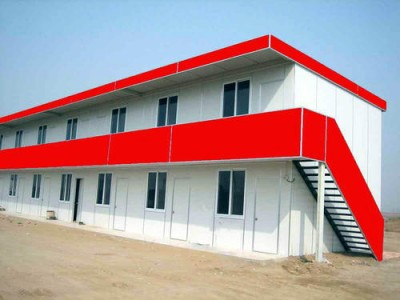 南宁活动板房定制 K型活动板房批发 单层双层活动板房