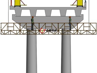 凯里桥梁高空施工作业车