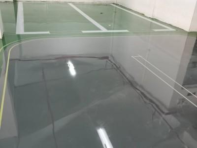 防城港室内环氧地坪漆装修-贵港环氧树脂地坪漆厂家
