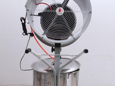 猪场养殖场人员通道消毒机 离心喷雾消毒 室雾化机电动大号加湿器