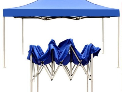 柳州户外帐篷 可印Logo 移动伸缩推拉棚  推拉棚厂家