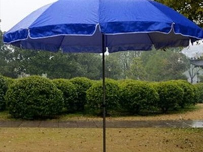 户外广告伞厂家直销 可定制logo 遮阳广告伞
