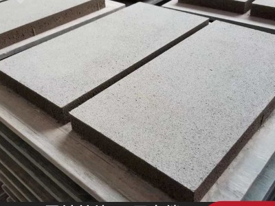 仿芝麻白透水砖报价 销售透水砖 南宁厂家批发透水砖