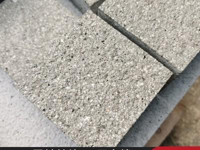 湖南仿花岗岩PC砖价格 求购PC砖 公园小区道路PC砖