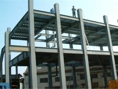 防城港钢结构 钢结构房屋建造公司 宏宇轻钢