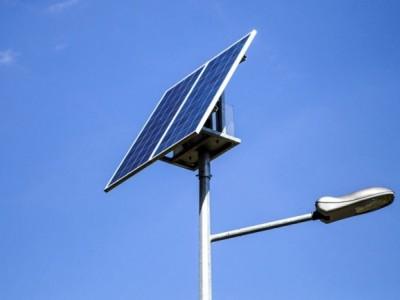 太阳能灯 农村太阳能路灯 太阳能路灯厂家