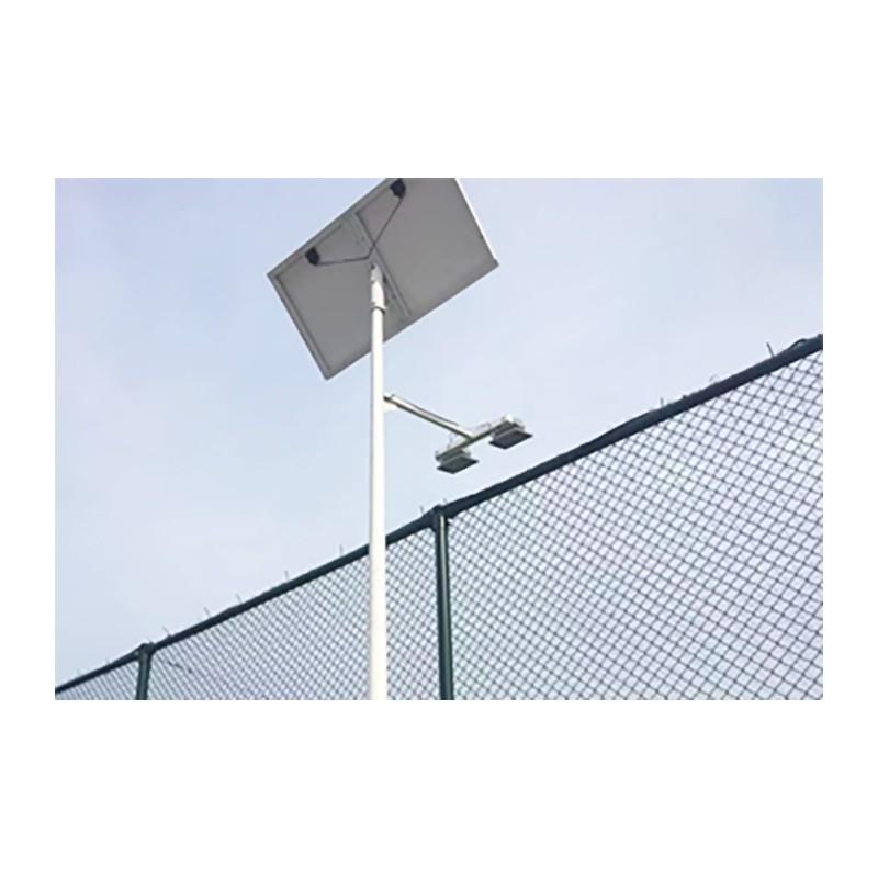 太阳能球场灯 篮球场专用太阳能灯 球场照明灯