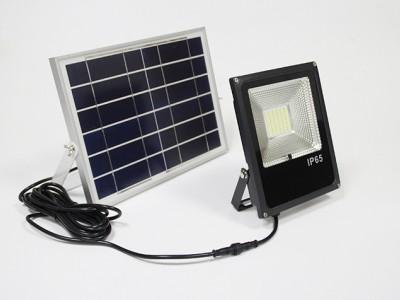 太阳能投光灯 太阳能灯 太阳能投光灯厂家