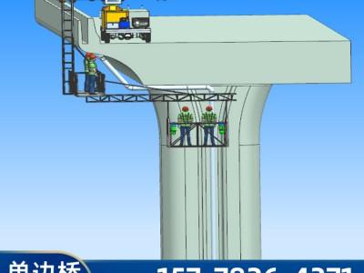 江西桥梁检测车生产厂家
