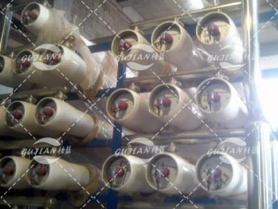 反渗透纯水设备 海水咸水淡化饮用水制取机器反渗透净水器 电力电子医药医疗食品行业行业专用纳滤超纯水设备