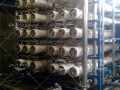 双级多级反渗透系统桂蓝环保广西厂家反渗透设备多少钱反渗透设备哪家好